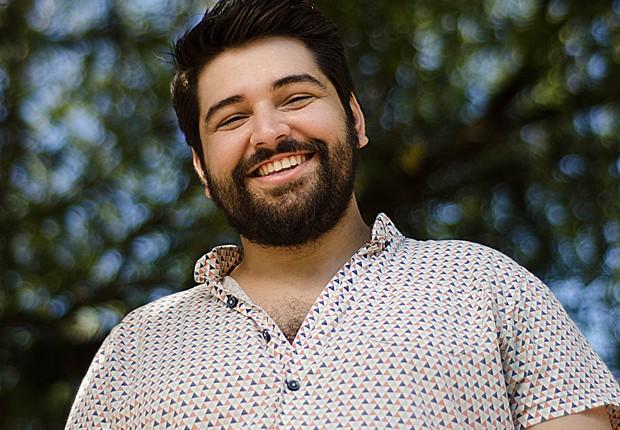 Léo Bahia (Foto: Giulia Accorsi)