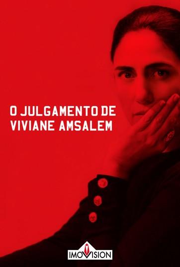 O Julgamento de Viviane Amsalem