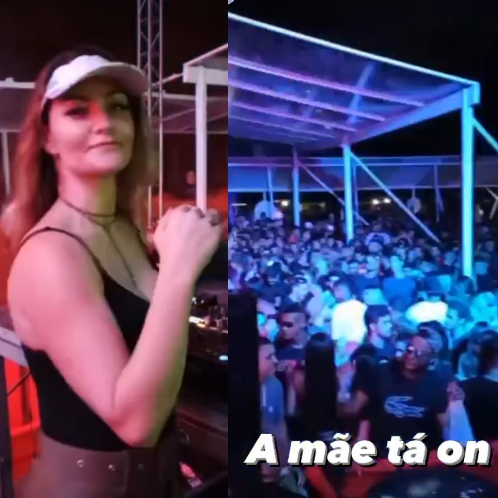 NOTÍCIAS DA BANCA: Novas fotos de Valentina na Playboy