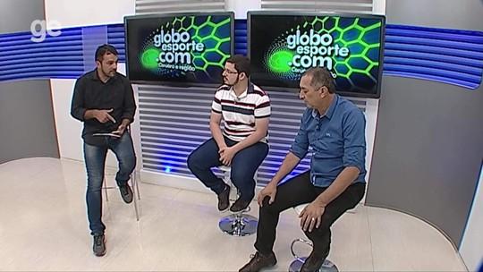 Torcedor GE comenta a final da Série A2 do Campeonato Pernambucano