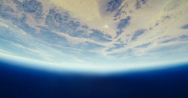 Espaço - space - nasa - aeroespacial - gravidade (Foto: Pexels)