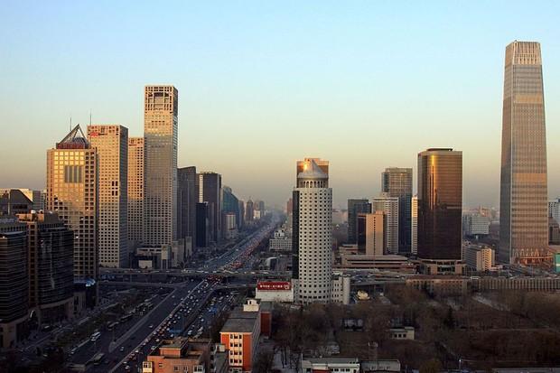 Pequim (Foto: Kentaro Iemoto)