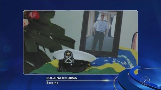 Corpo de tripulante de rebocador que afundou no Pará é enterrado em Bocaina
