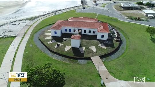 Saiba mais sobre o Forte de Santo Antônio em São Luís