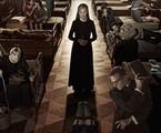 Cartaz da nova temporada de 'American horror story'   Divulgação