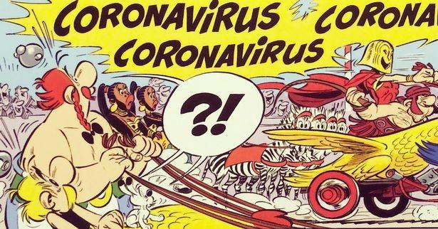 Asterix 1981