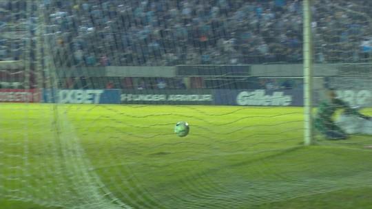 Melhores momentos: Grêmio 1 x 0 Fortaleza pela 8ª rodada do Campeonato Brasileiro 2019
