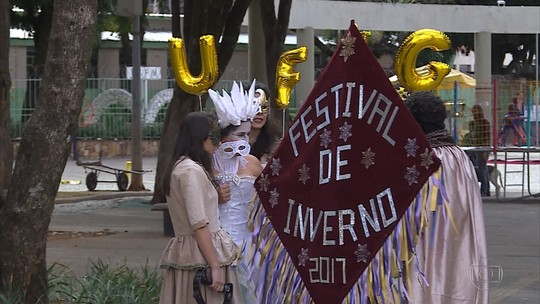 Festival de Inverno da UFMG completa 50 anos e oferece atividades gratuitas
