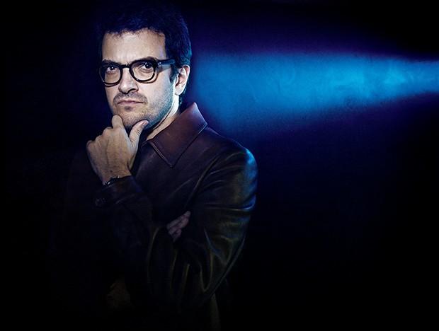 Rodrigo Teixeira (Foto: Pedro Dimitrow)