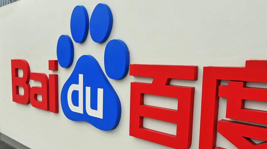 O Brasil é o primeiro país ocidental em que o Baidu atua (Foto: Divulgação)