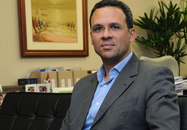 Julio Ramundo, Superintendente da Área de Indústria de Base do BNDES (Foto: Divulgação)