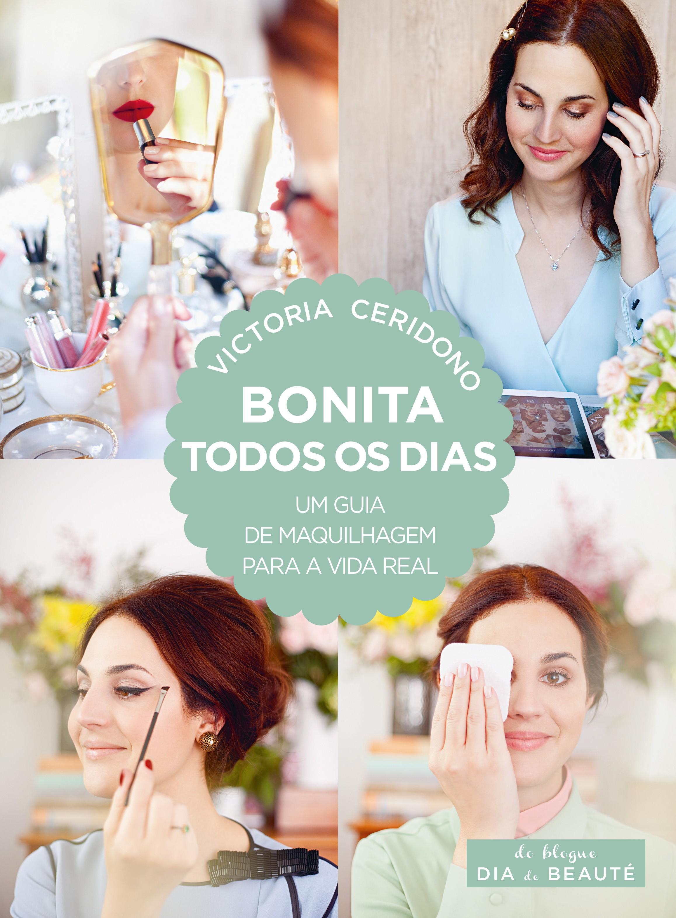 Dia de beauté: Um guia de maquiagem para a vida real R$ 35 (Foto: Reprodução)