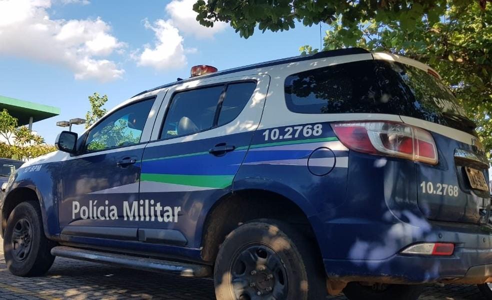 Mulher liga para a PM pedindo envio de boleto e atendente percebe pedido de ajuda por violência doméstica — Foto: Polícia Militar/Foto