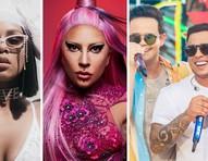 Lançamentos da semana: clipe sensual de MC Rebecca, álbum de Lady Gaga, DVD de Matheus e Kauan e mais!