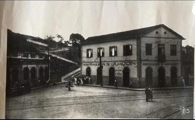 Armazém Cultural São Joaquim