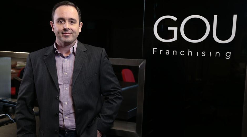 Bruno Magalhães, fundador da rede GOU Odonto (Foto: Divulgação / Gustavo Barcelos)