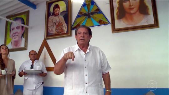MP-GO apresenta mais uma denúncia contra João de Deus e faz novo pedido de prisão