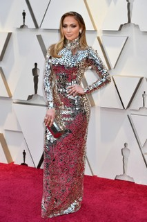 Jennifer Lopez veste Tom Ford
