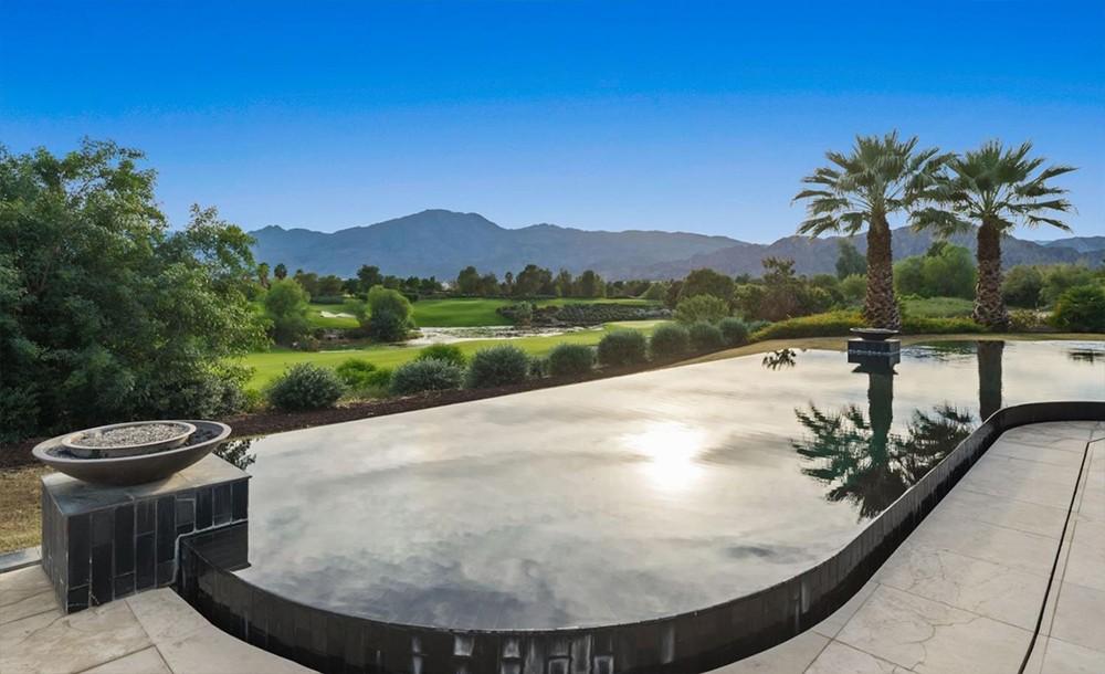 Cindy Crawford e Rande Gerber compram casa de US$ 5,4 milhões no deserto (Foto: Divulgação)