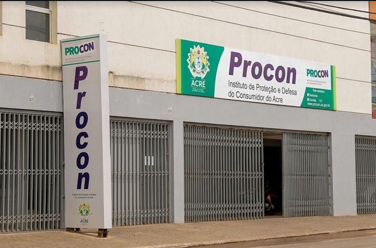 Após lei que suspende empréstimos, Procon-AC notifica mais de 100 instituições financeiras para cumprimento de regras