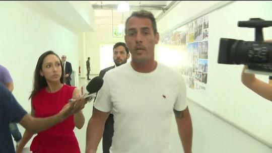 'Confio na justiça e estou me colocando à disposição', diz vereador Marcello Siciliano