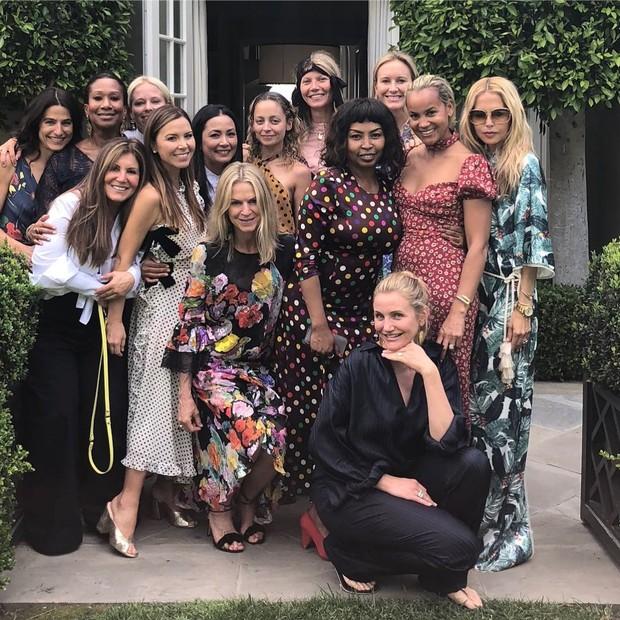 Gwyneth Paltrow  (Foto: Reprodução/Instagram)