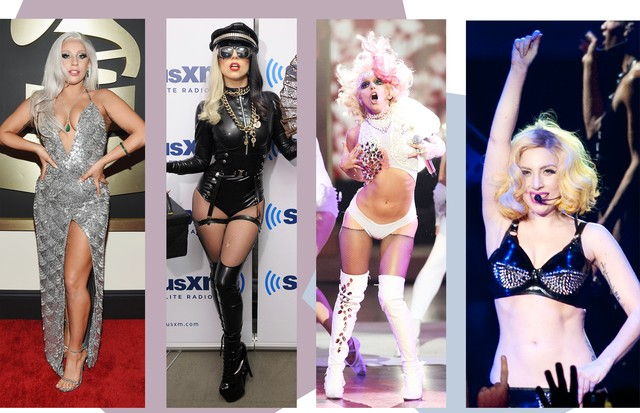 Lady Gaga sexy (Foto: Getty Images)