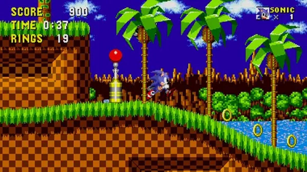 Lista Traz Os Melhores Jogos Do Sonic Para Ios E Android