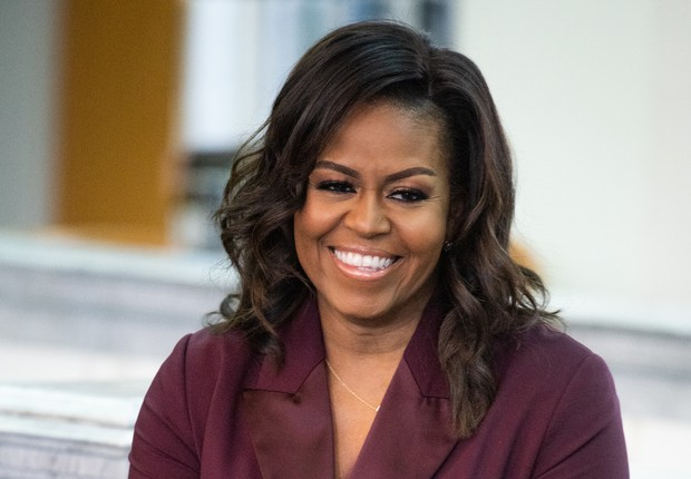 Michelle Obama (Foto:  Jim Bennett / Colaborador // Getty Images)