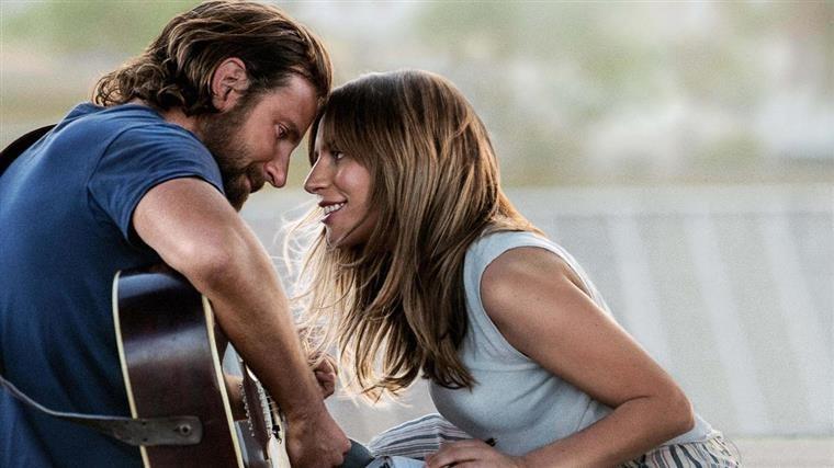 Nasce uma estrela: Lady Gaga e Bradley Cooper foram indicados aos prêmios de Melhor Atriz e Melhor Ator no Oscar 2019. (Foto: Divulgação)