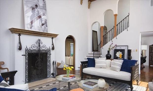 Ellen Pompeo coloca mansão à venda por quase R$ 10 milhões (Foto: Divulgação / Property Shark)