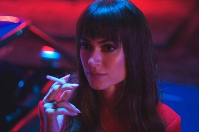 Thaila Ayala no filme 'Moscow' (Foto: Divulgação)