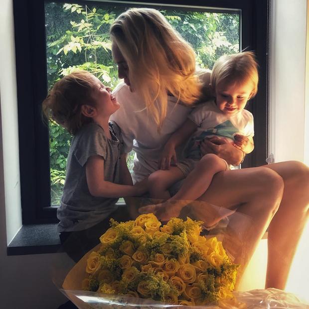 Dia das Mães (Foto: Reprodução/Instagram)