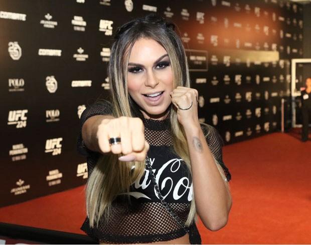Fernanda Lacerda, a Mendigata (Foto: Ed.Globo/Daniel Janssens)