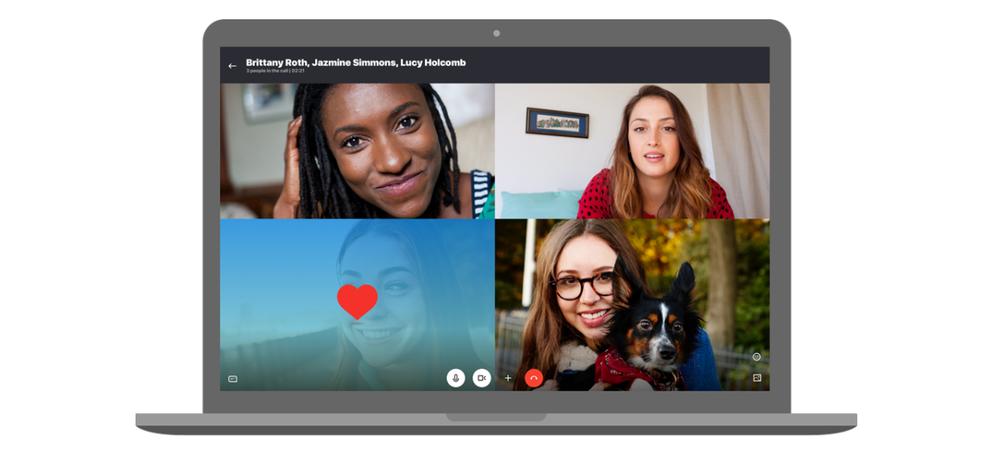Falha no Skype coloca em risco os dados do usuário no Windows (Foto: Divulgação/Microsoft)