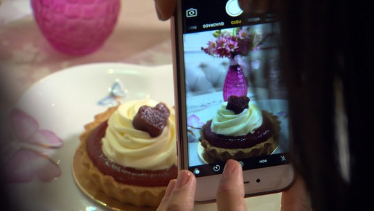 Blogueiros de gastronomia dão dicas de como fazer fotos que dão água na boca