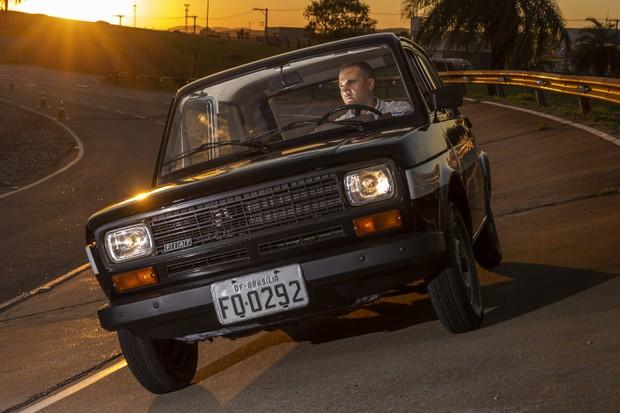 FCA - Fiat Chrysler Automobiles  . Foto Leo Lara/Studio Cerri (Foto: Leo Lara/Studio Cerri)