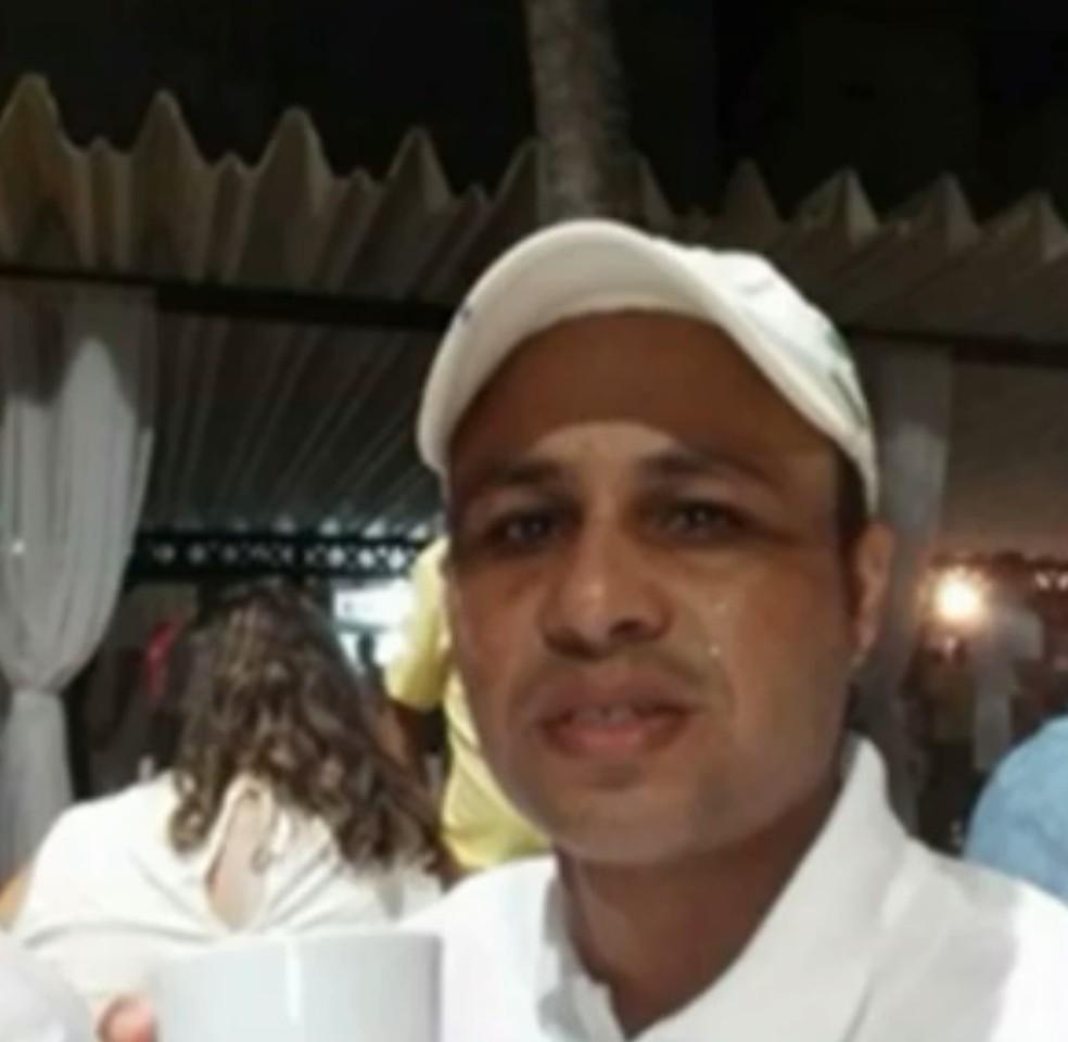 O homicídio de Nilo Vitório Saraiva Pontes, de 36 anos, é o único que foi julgado dos casos que são acompanhados pelo Monitor da Violência no Maranhão — Foto: Reprodução/TV Mirante
