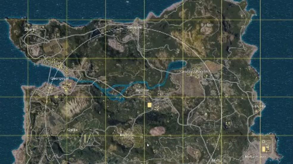 Playerunknow S Battlegrounds Ganhará Novas Armas Em Breve: Confira Dicas Para Jogar PlayerUnknown's Battlegrounds No
