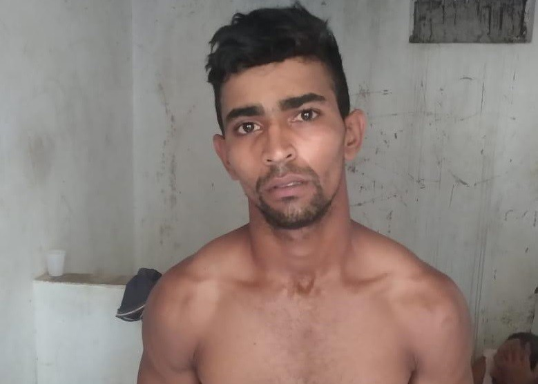 Principal suspeito de matar colono a tiros no Acre é preso em operação quase 10 meses após crime