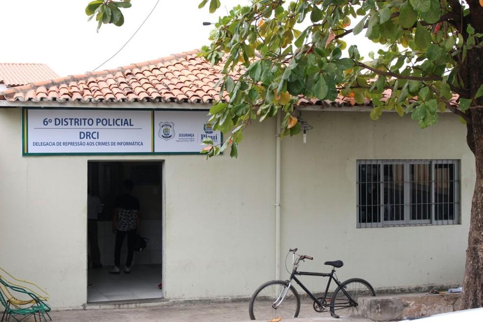Delegacia de Repressão aos Crimes de Informática (DRCI) investigou o caso (Foto: Junior Feitosa/G1)