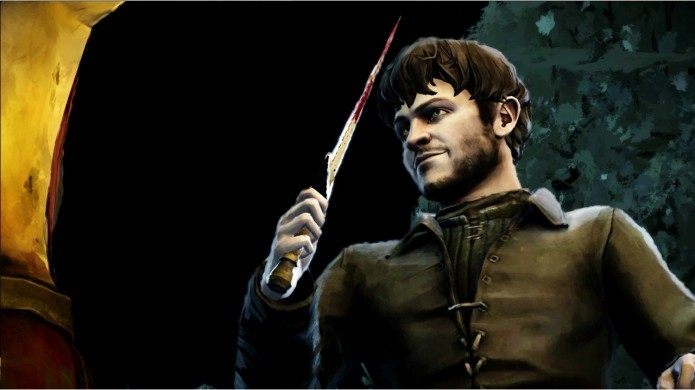 Game of Thrones: a Telltale Game Series (Foto: Reprodução/IGN)