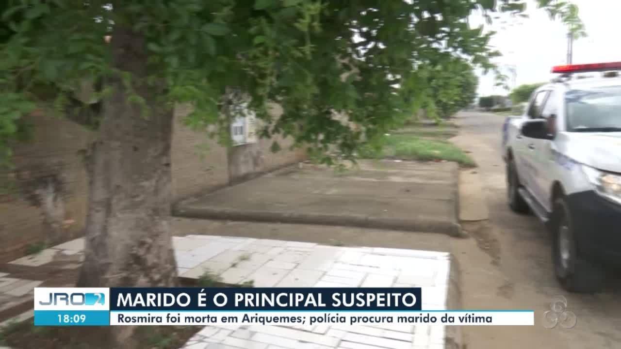 VÍDEOS: Jornal de Rondônia 2ª Edição de quinta-feira, 21 de outubro