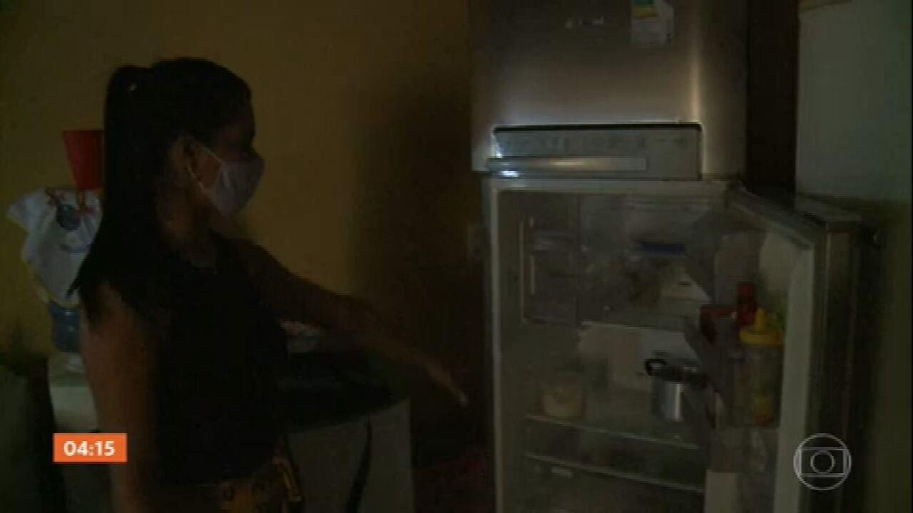 Apagão deixa 13 municípios do Amapá novamente sem energia elétrica