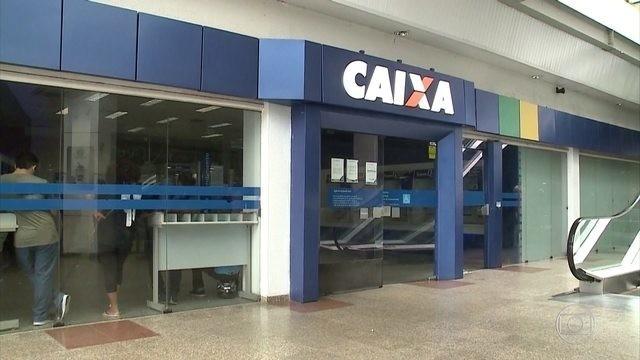 Caixa abre 11 agências na Paraíba neste sábado (1°)
