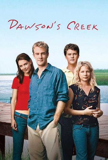 Dawson's Creek - undefined