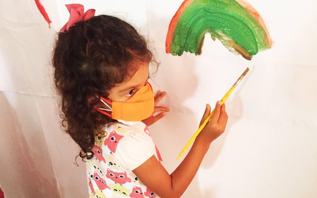 Oficinas de artes para crianças é oferecida de forma gratuita no MAM, em Salvador; confira