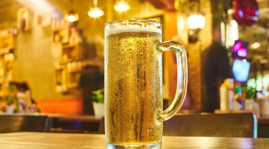 Cerveja; bar (Foto: Pexels)