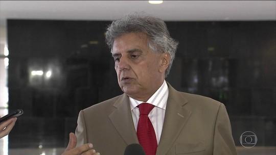 PGR denuncia vice-líder do governo por sonegação de impostos