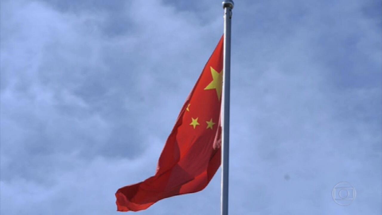 Matéria-prima para a fabricação da CoronaVac e da vacina de Oxford vem da China